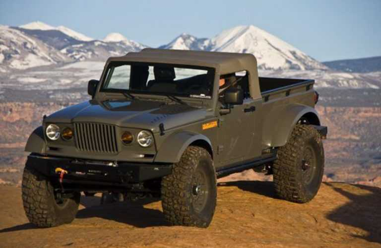 Top 10 Worst Jeep Models