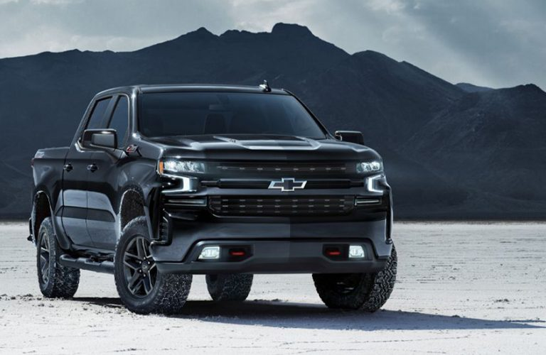 Top 10 Best New Trucks To Purchase