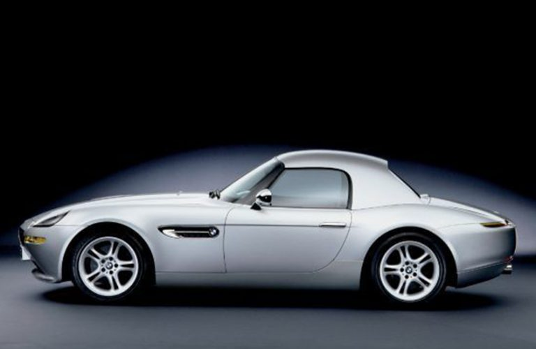 Top 10 Best BMW Models of All-Time