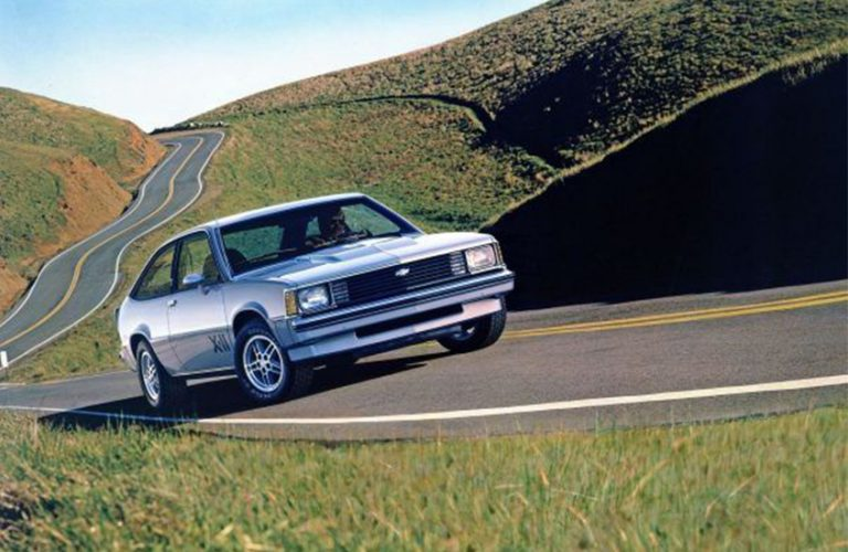 Top 10 Worst Chevy Models of All-Time