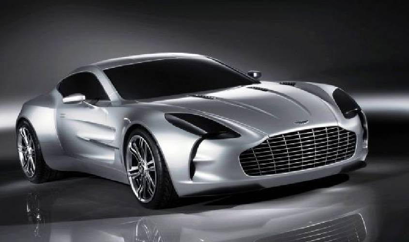 Top 10 Most Expensive Cars of the World for 2019