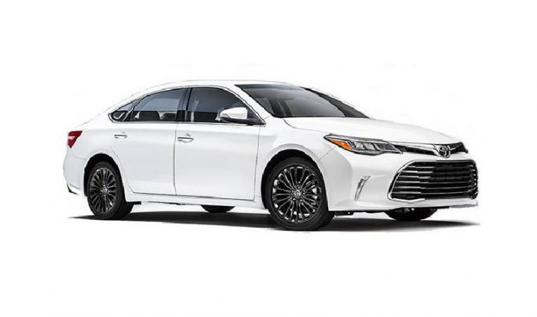 Top 10 Safest Rated Cars for 2020