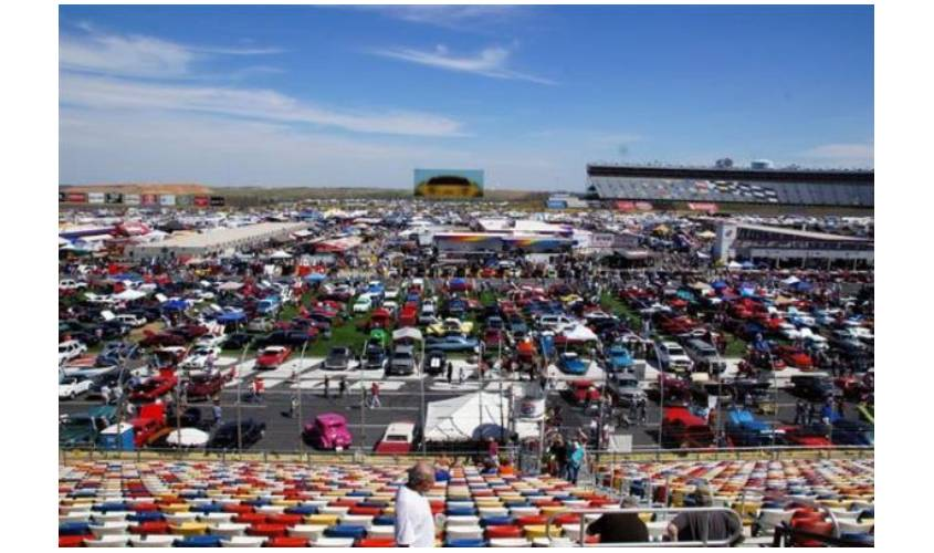 Top 10 Best USA Car Shows to Visit for 2020