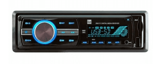 Top 10 Best Car Stereos For 2021