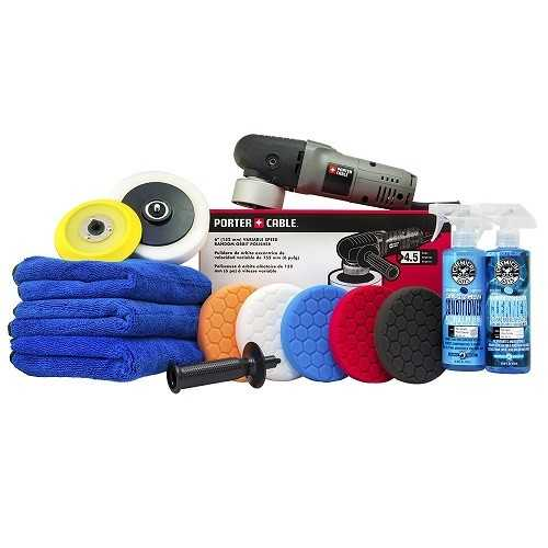 Top 10 Best Automotive Detailing Tools of 2021