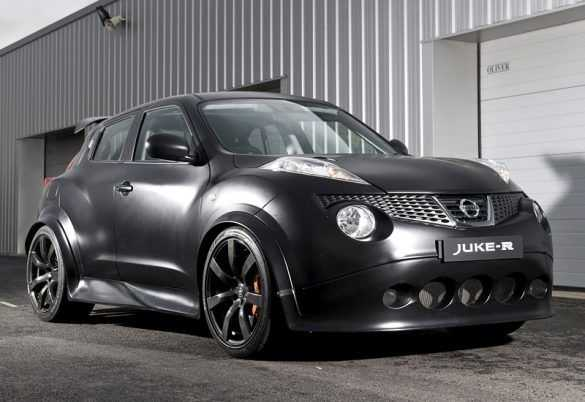 Top 10 Best Nissan Models of All-Time
