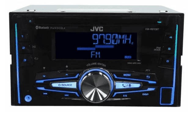 Top 9 Best Car Stereos For 2021