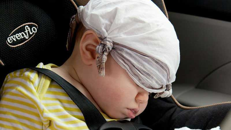 List Of 9 Best Baby Car Seat Covers