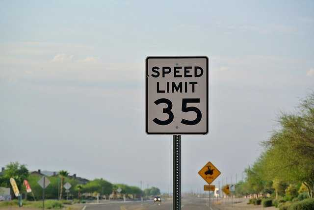 How Fast Can You Go Over The Speed Limit?
